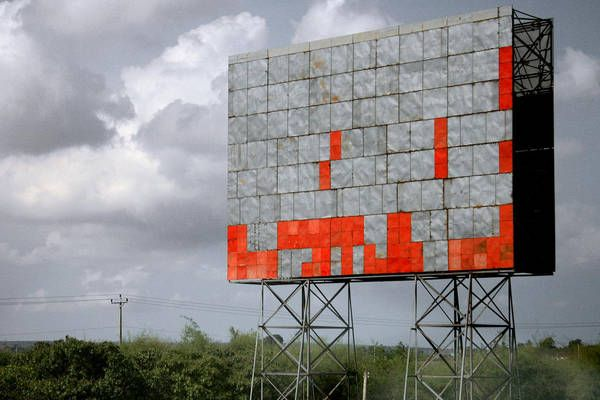 Tetris Tetris Everywhere