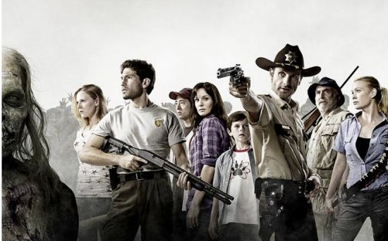 "Enfin un trailer pour ""The Walking Dead"" sur AMC !"