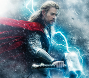 [Bande annonce] Thor: The Dark World