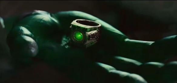 Enfin un trailer officiel pour Green Lantern !
