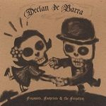 [Coup de coeur] Declan de Barra : Fragments, Footprints and the Forgotten