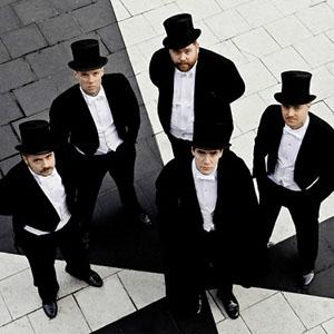 Les clips de la semaine: The Hives, Icona Pop, Vadoinmessico, FM Belfast, The Death Set